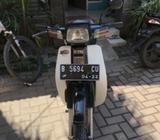 Honda Astrea Prima - Tangerang Kota - Motor Bekas