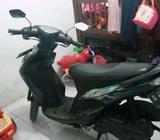 Di jual mio 2010 - Tangerang Kota - Motor Bekas