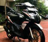 Yamaha Mio 2008 Full restorasi - Tangerang Kota - Motor Bekas