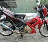 Satria Fu Tahun 2011 - Tangerang Kota - Motor Bekas