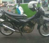 Satria fu 2013 - Tangerang Kota - Motor Bekas