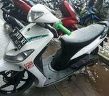 Yamaha mio 2008 - Tangerang Kota - Motor Bekas