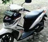 Mio soul GT tahun 2014 - Tangerang Selatan Kota - Motor Bekas
