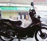 Revo absolude 2010 - Yogyakarta Kota - Motor Bekas