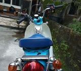 Street Cub basic Astrea Prima - Yogyakarta Kota - Motor Bekas