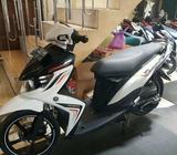 Soul GT 2014 putih kredit dp300## cash GBm - Yogyakarta Kota - Motor Bekas