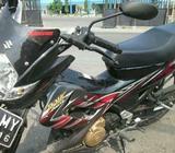 Satria fu 150 thn.2011 - Yogyakarta Kota - Motor Bekas