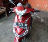 Yamaha mio 2011 - Yogyakarta Kota - Motor Bekas