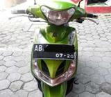 Arsip: Di Jual Cepat Mio Thn 2010 - Yogyakarta Kota - Motor Bekas