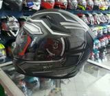 KYT K2rider Panther Black White - Yogyakarta Kota - Motor
