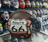 Arsip: Bogo Retro Route 66 Brown Matt - Yogyakarta Kota - Motor