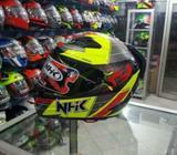 Arsip: NHK Rx9 Black Yellow Red Racing Sport - Yogyakarta Kota - Motor