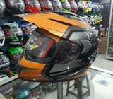 Arsip: KYT Enduro Black Orange 2Visor - Yogyakarta Kota - Motor