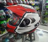 Arsip: KYT Enduro Red White 2 Visor - Yogyakarta Kota - Motor