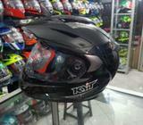 Arsip: KYT Enduro Black 2Visor - Yogyakarta Kota - Motor