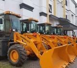 Jual wheel loader lonking 300jutaan di - Jambi Kota - Kantor & Industri