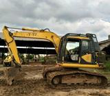 Jual Excavator Komatsu PC130F-7 Jambi - Jambi Kota - Kantor & Industri
