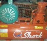 Arsip: Kompressor merk Shark cap 30L - Jambi Kota - Kantor & Industri