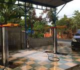 1 Hidrolik Tipe X Mobil Merk Autolift - Jambi Kota - Kantor & Industri