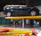 1 Unit Hidrolik Tipe H Merk Autolift - Jambi Kota - Kantor & Industri