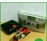 Power inverter 180w merek sunpro - Jambi Kota - Kantor & Industri