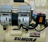 Kompresor silent anti bising 0,75hp/ 500watt - Semarang Kota - Kantor & Industri