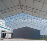Tenda roder - jakarta - Tangerang Kota - Rumah Tangga