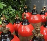 Tabung Oksigen Argon Nitrogen 6m3 bekas - Tangerang Kota - Kantor & Industri