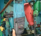 Bor bos 3 spit ori - Jakarta Barat - Kantor & Industri