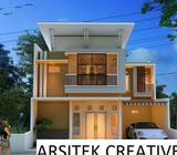 Desain rumah yang menarik [ Jasa Desain Bangunan] - Serang Kab. - Jasa