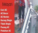 Service AC- Cuci AC-Pasang AC--Pindahan AC -Kulkas Serang - Serang Kota - Jasa