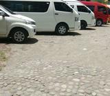 Travel jakarta jogja jateng murah travel mudik lebaran murah - Tangerang Kota - Jasa