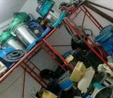 Menerima service mesin cleaning panggilan - Tangerang Kota - Jasa