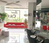 LOKER TOP HAIR STYLIST n Capster High Experience! Grand Exotic Salon! - Semarang Kota - Lowongan