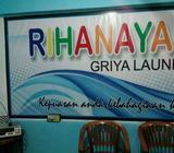 Lowongan Kerja di Laundry Rihanaya Gondang Raya Tembalang - Semarang Kota - Lowongan
