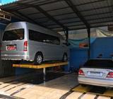 Crew Cucian Mobil Dan Motor - Sleman Kab. - Lowongan