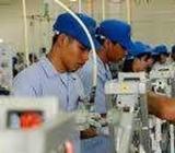 Butuh banyak operator pabrik - Jakarta Selatan - Lowongan