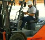 Operator Plat Aluminium - Semarang Kota - Lowongan