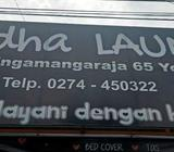 Karyawati Laundry - Yogyakarta Kota - Lowongan
