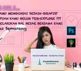 Hi girls lowongan desain grafis - Semarang Kota - Lowongan