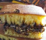 Dibutuhkan segera karyawan berpengelaman bikin kue bandung - Semarang Kota - Lowongan