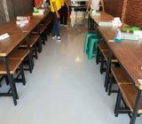 Lowongan pramusaji dan waiters - Semarang Kota - Lowongan
