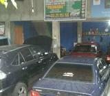 Dicari mekanik mobil - Sleman Kab. - Lowongan