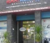 SANIMED Healthcare - Semarang Kota - Lowongan