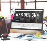 Jasa Pembuatan Website Usaha Murah Murah Gratis SEO Web friendly - Bantul Kab. - Jasa