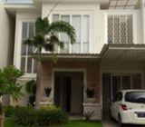 Rumah Pakuwon City Long Beach Full Renovasi