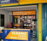 Dicari pegawai laundry - Depok Kota - Lowongan