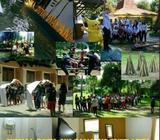 Dibutuhkan karyawati bag pelayanan dan informasi di Wisma Duta Wacana - Sleman Kab. - Lowongan