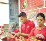 Lowongan Karyawan Harian Lebaran - Yogyakarta Kota - Lowongan