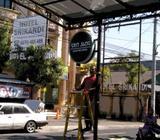 Dibutuhkan helper/tenaga laki laki ,.bekerja d warung makan - Yogyakarta Kota - Lowongan